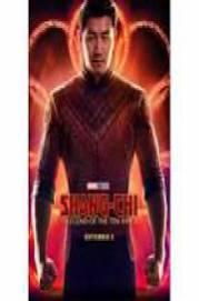 Shang Chi et la légende des 2021