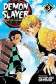 Demon Slayer Kimetsu no Yaiba the