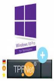 Windows 10 Pro 32 e 64 Bits