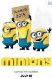 Minions 2015 HDRip