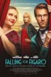 Falling for Figaro 2021