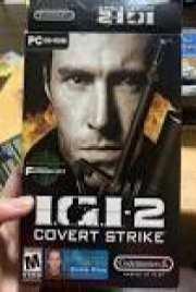 IGI 2: Covert