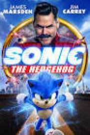 Sonic: La película 2020