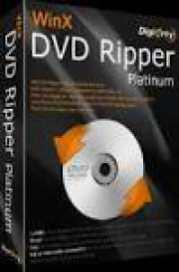 WinX DVD Ripper Platinum 8
